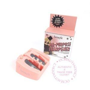 Benefit Makeup - Benefit Lip & Eye Pink Pencil Sharpener Duo